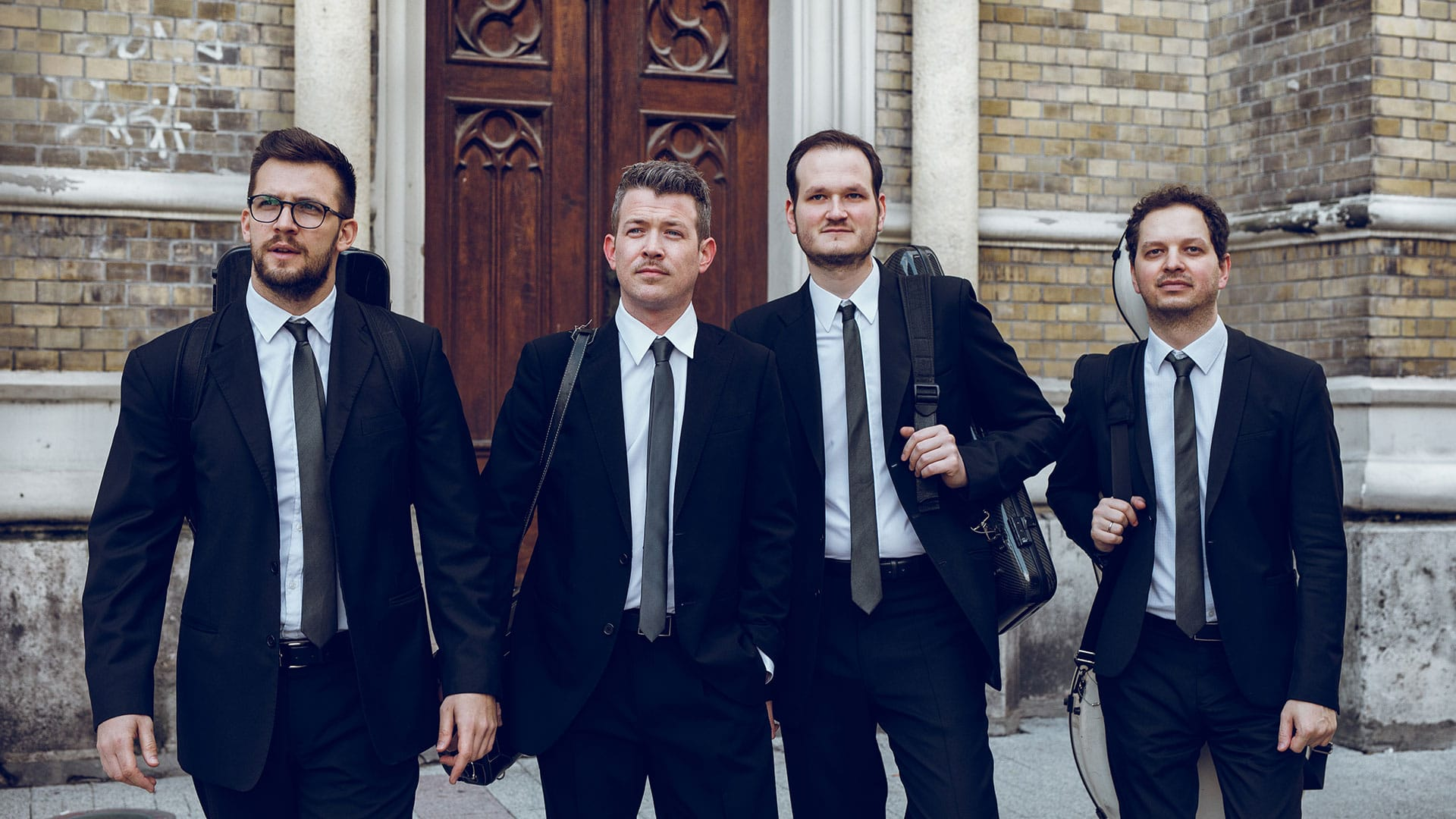 Acies Quartett © Emir Memedovski (2)