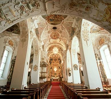 Nikolaus Fheodoroff: Missa Brevis