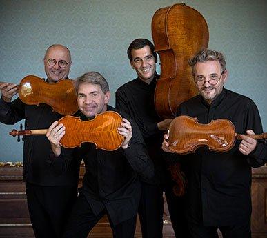 Artis-Quartett Wien