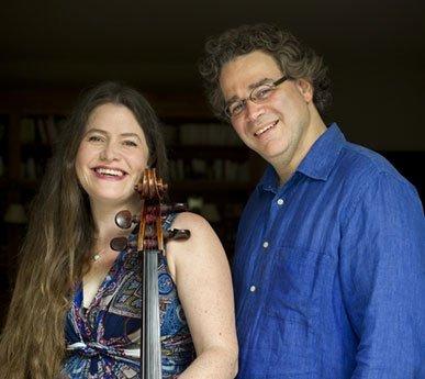 Emmanuelle Bertrand & Pascal Amoyel
