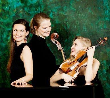 The New Austrian Sound of Music (NASOM)