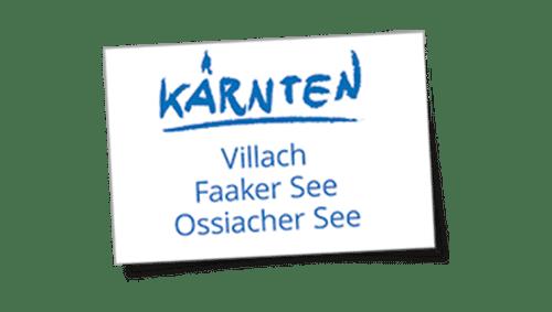 Kaernten Tourismus Villach Faaker See Ossiacher See