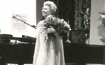 In memoriam Christa Ludwig